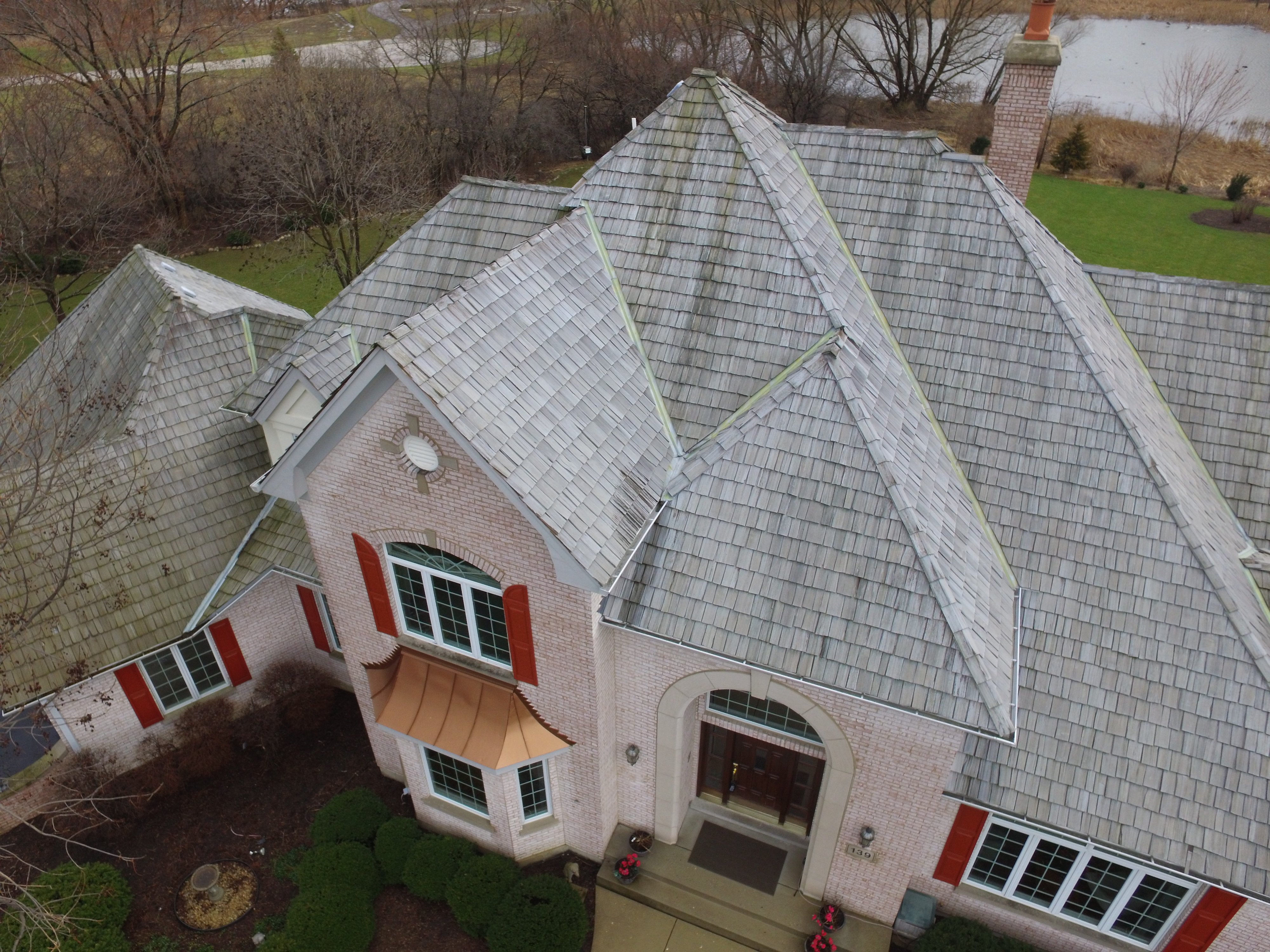 Aerial Roof Inspection & Lead in the Water: What Happened in Flint | COPPERHEAD HOME INSPECTIONS